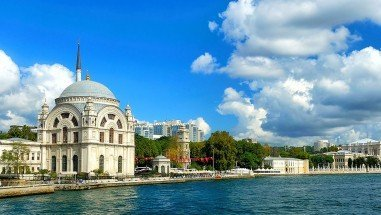 Top 10 Places in Istanbul