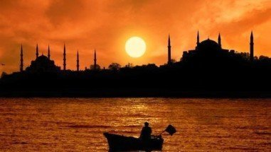Istanbul's Historical Treasures
