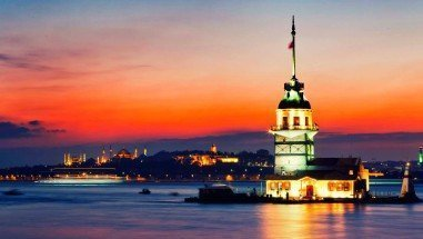 The Most Important Places to Visit in Istanbul