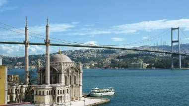Most Beautiful Mosques in Istanbul