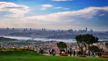 The Best Places For Visit in Istanbul