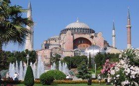 Saint Sophia - Hagia Sophia